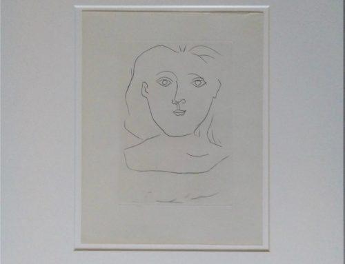 Pablo Picasso – 1945 Jour de gloire